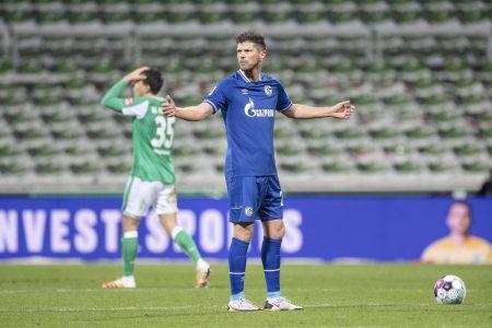 Schalke Huntelaar Transfer