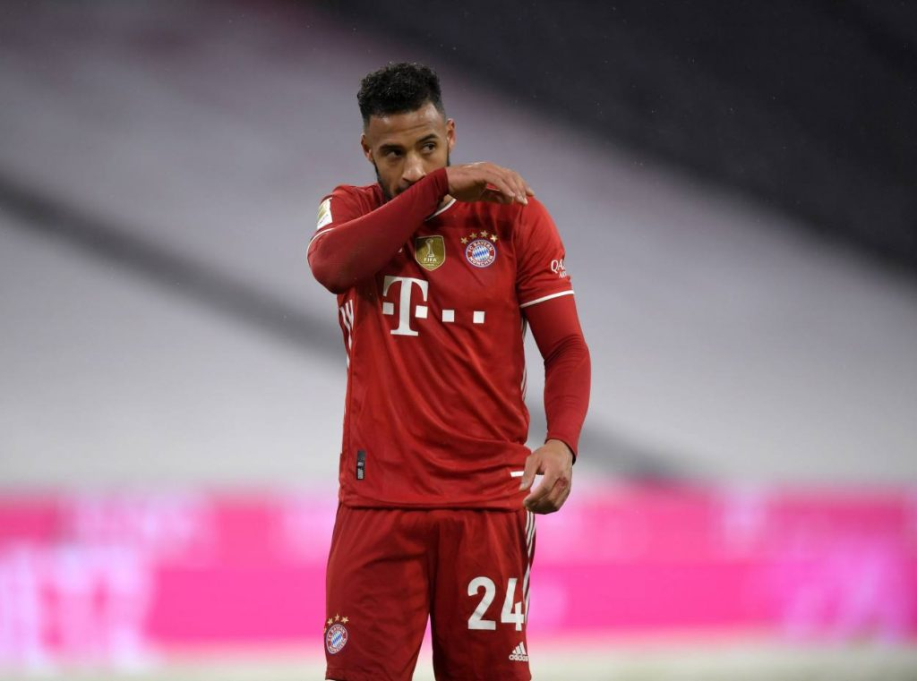 Tolisso, FC Bayern
