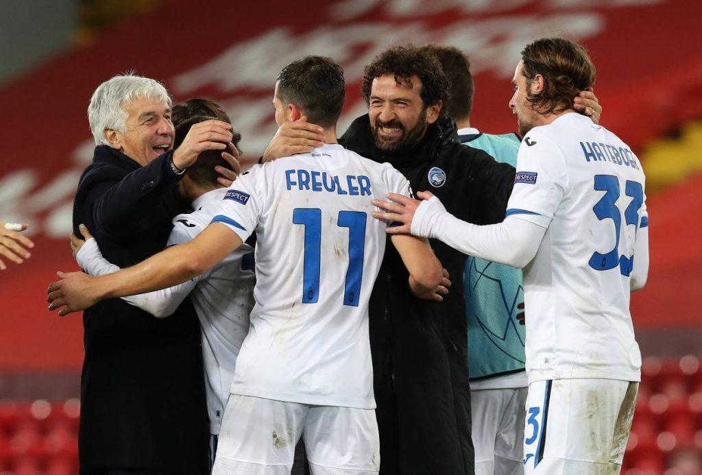 Atalanta Vs Real Madrid preview, h2h, prediction, results, starting lineups and more