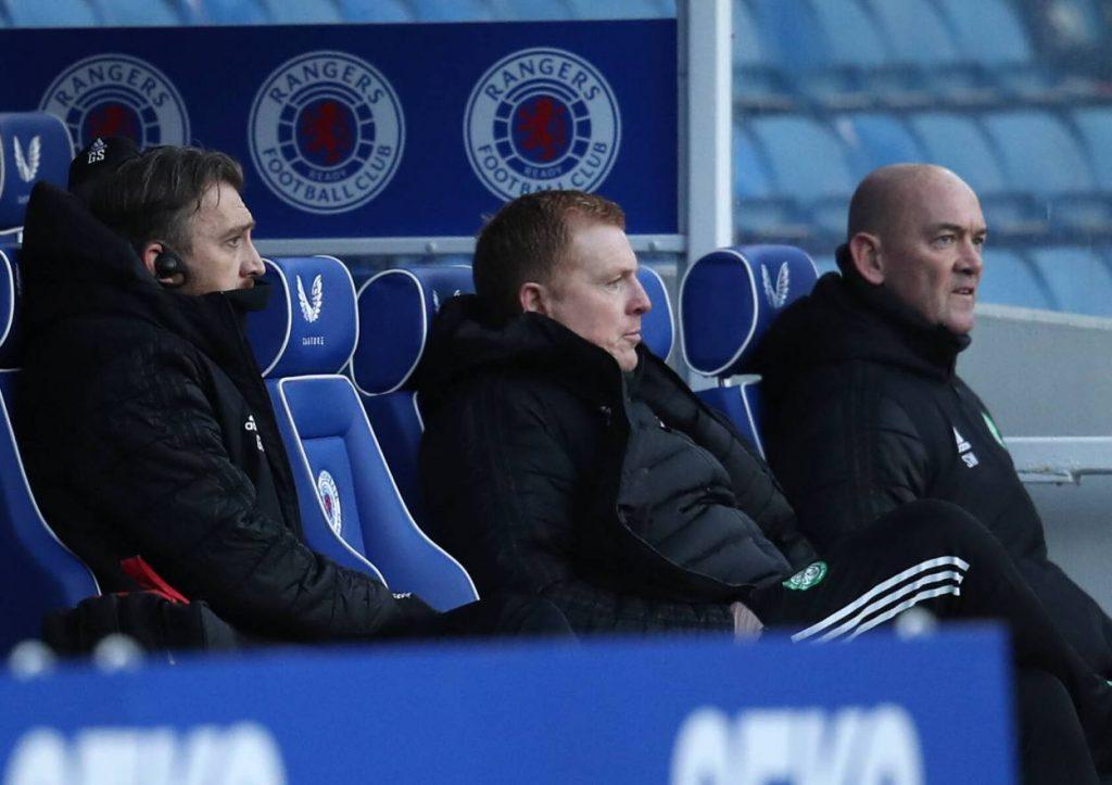 Celtic Trainerentlassung
