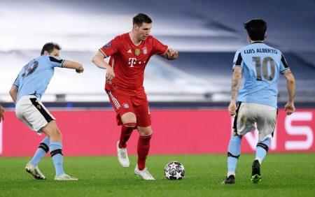 FC Bayern Süle