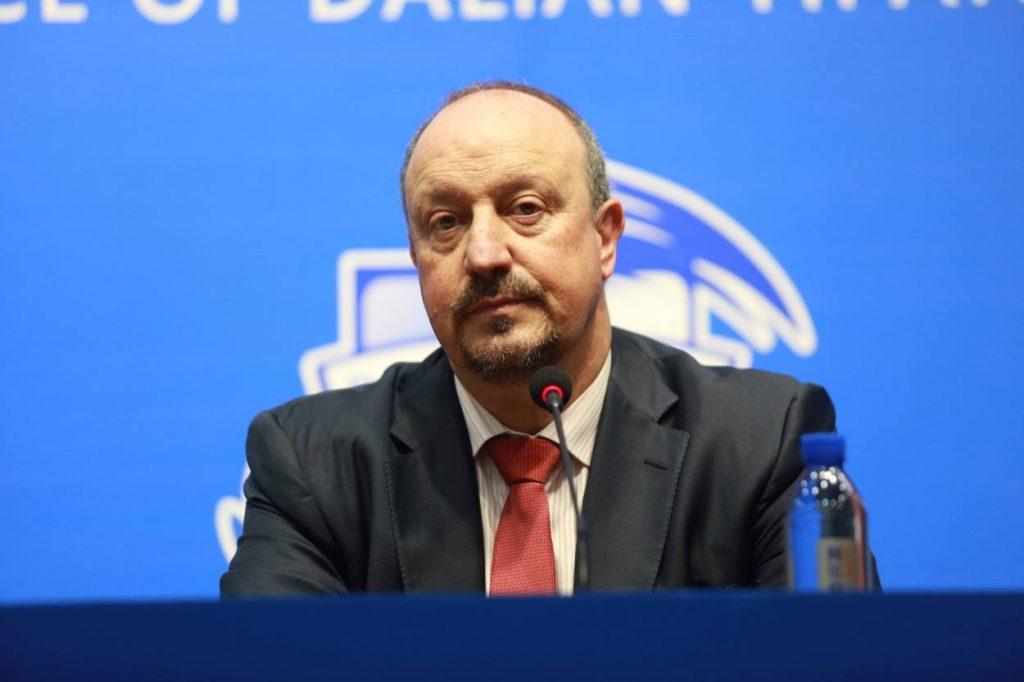 Will Rafael Benitez return to Newcastle? Guillem Balague drops massive hint