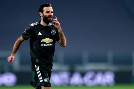 Juan Mata to leave Man Utd: Solskjaer 'isn't surprised' three top clubs are vying for the Spaniard's signature