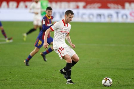 Sevilla Vs Barcelona live stream, team news, starting lineups, prediction, h2h and more