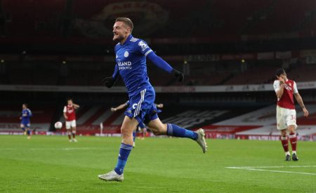Leicester City Vs Arsenal live stream, head to head, starting lineups, prediction and more