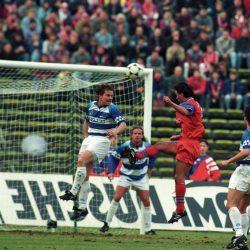 FC Bayern MSV Duisburg 1994