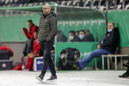Völler Bosz Trainerentlassung