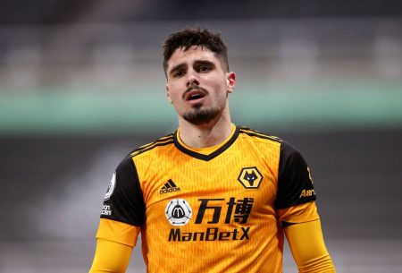 Why Man Utd didn't sign Wolves star Pedro Neto in 2016 – and how they can make amends in the summer
