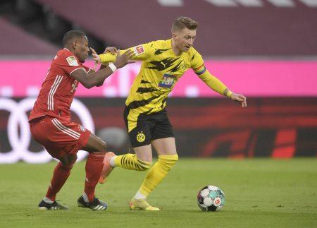 Reus Bayern-Bonus