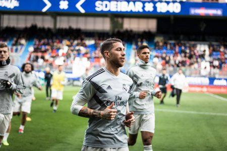 Ramos, Real
