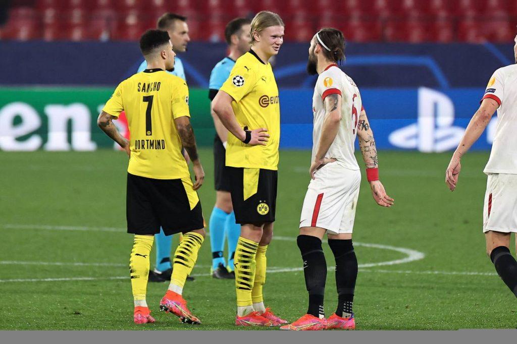 Borussia Dortmund Vs Sevilla prediction, preview, team news, head to head, live stream, TV channel info and more