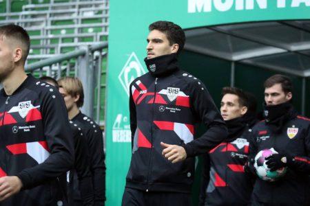 Kaminski, VfB