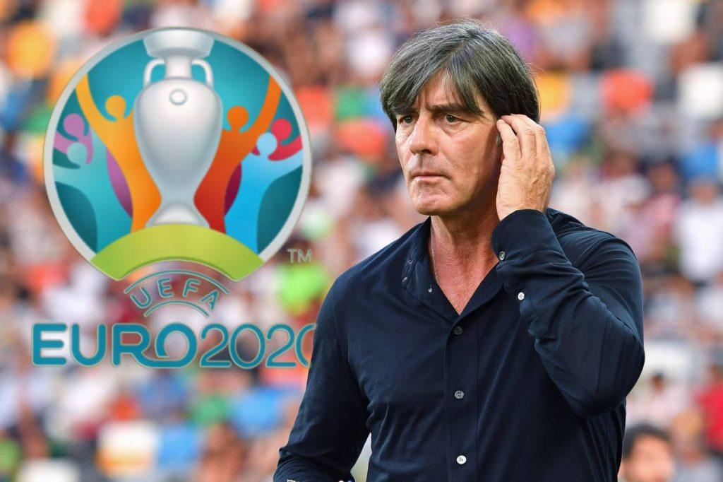 Löw, Euro 2021