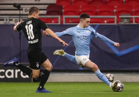 Man City Vs Borussia Monchengladbach prediction, results, head to head, team news, live stream and more