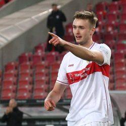 Sasa Kalajdzic Transfer