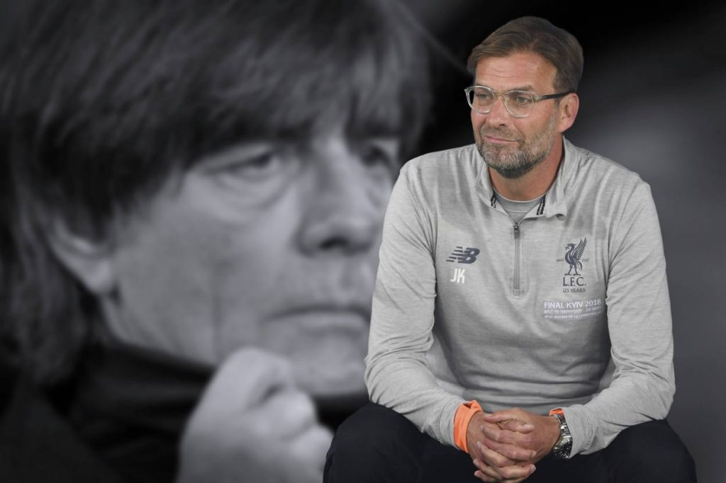 Will Klopp coach Germany in future? Liverpool boss reveals his future plans