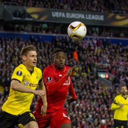 Origi Liverpool BVB Transfer