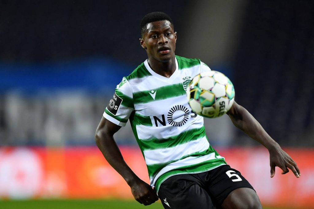 Nuno Mendes to Liverpool? Sporting 'admit' they will sell the left-back 'soon'