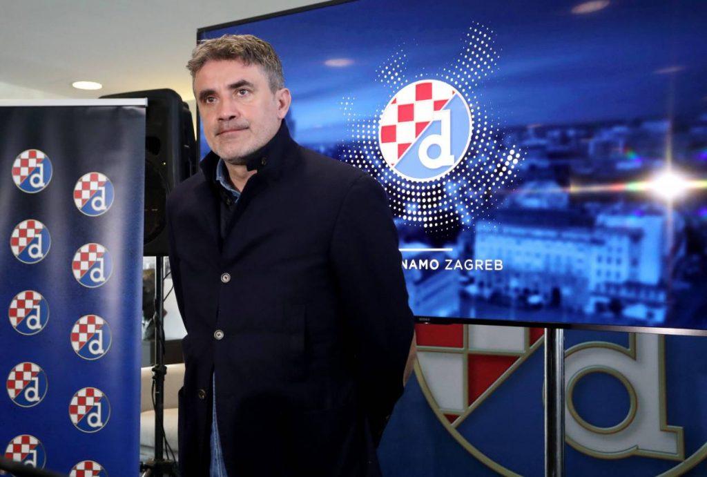 Zoran Mamic Gefängnis