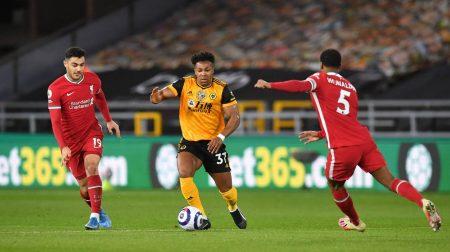Adama Traore to Liverpool? Former Reds' striker tips Jurgen Klopp's side to sign Wolves forward