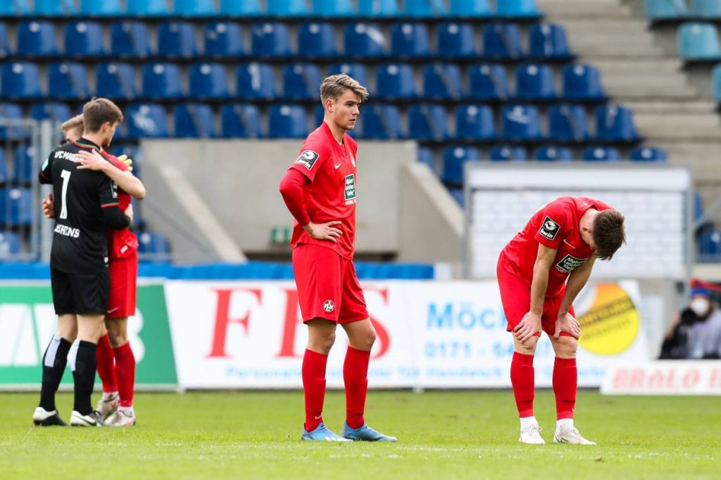 FC Kaiserslautern Fans