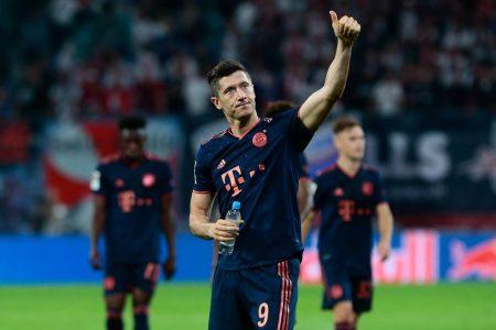 Leipzig Bayern Zuschauer