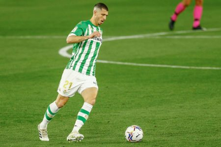Guido Rodriguez transfer news: Arsenal eye signature of Real Betis star