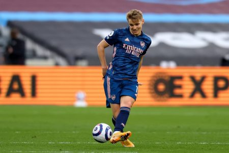 Will Odegaard stay at Arsenal? Norwegian outlines condition for Real Madrid return