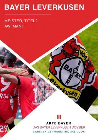 Akte Bayer Leverkusen - Der Klub mit der Brasilien-Connection