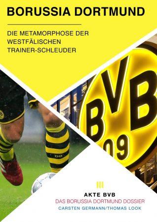 Akte Borussia Dortmund - Zwischen Größenwahn und Tradition