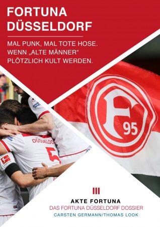 Akte Fortuna Düsseldorf - Mal Punk, mal Tote Hose