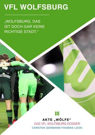 Akte Wolfsburg - Wolfsburg? Das ist doch keine richtige Stadt!