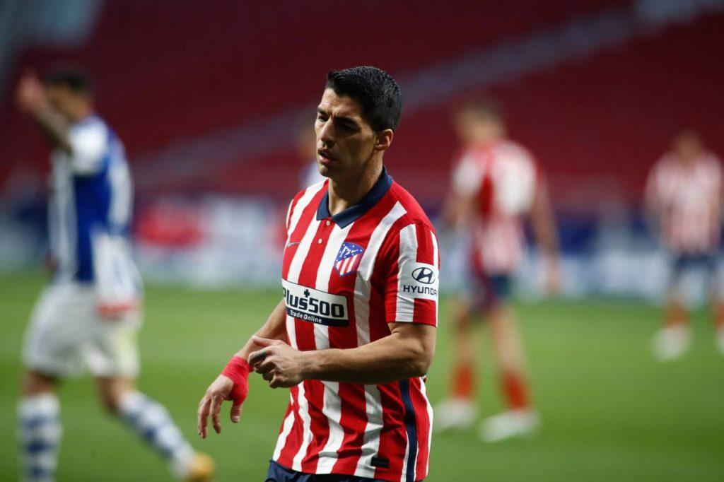 Will Luis Suarez return to Liverpool?
