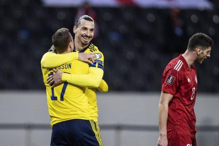 Zlatan Ibrahimovic Europameister