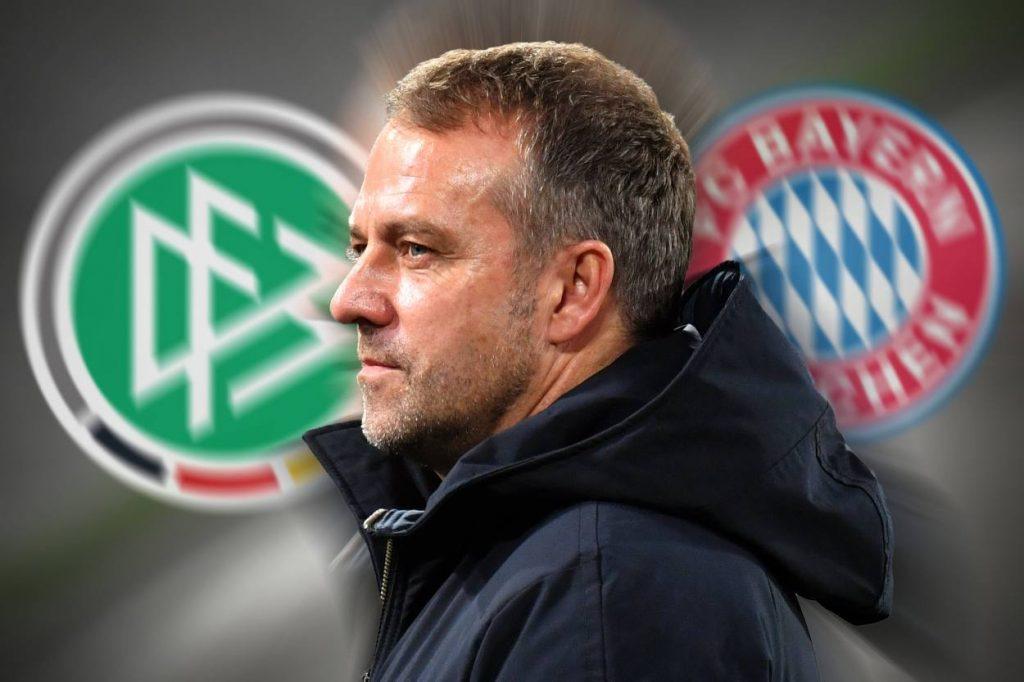 Flick Bayern Bundestrainer