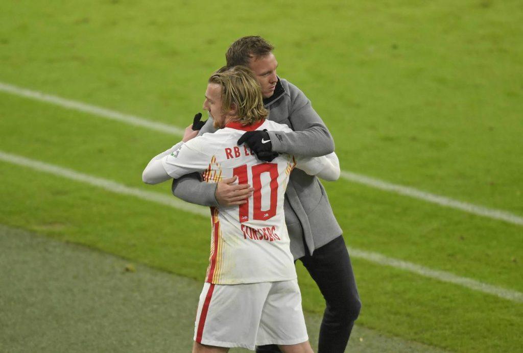 Nagelsmann Leipzig Bayern