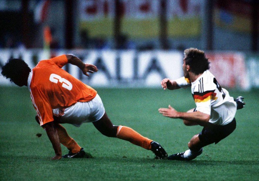 Deutschland vs Niederlande. Klassiker mit Spannungsgarantie.